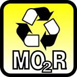 logo MO2R